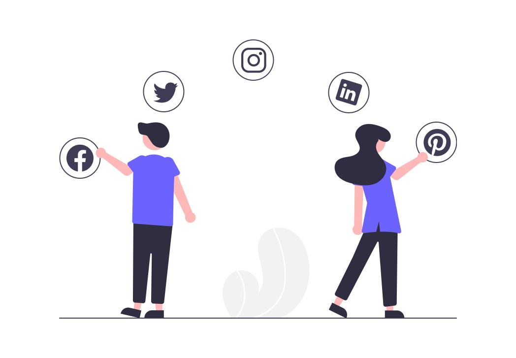 Gestion des réseaux sociaux (SMO)