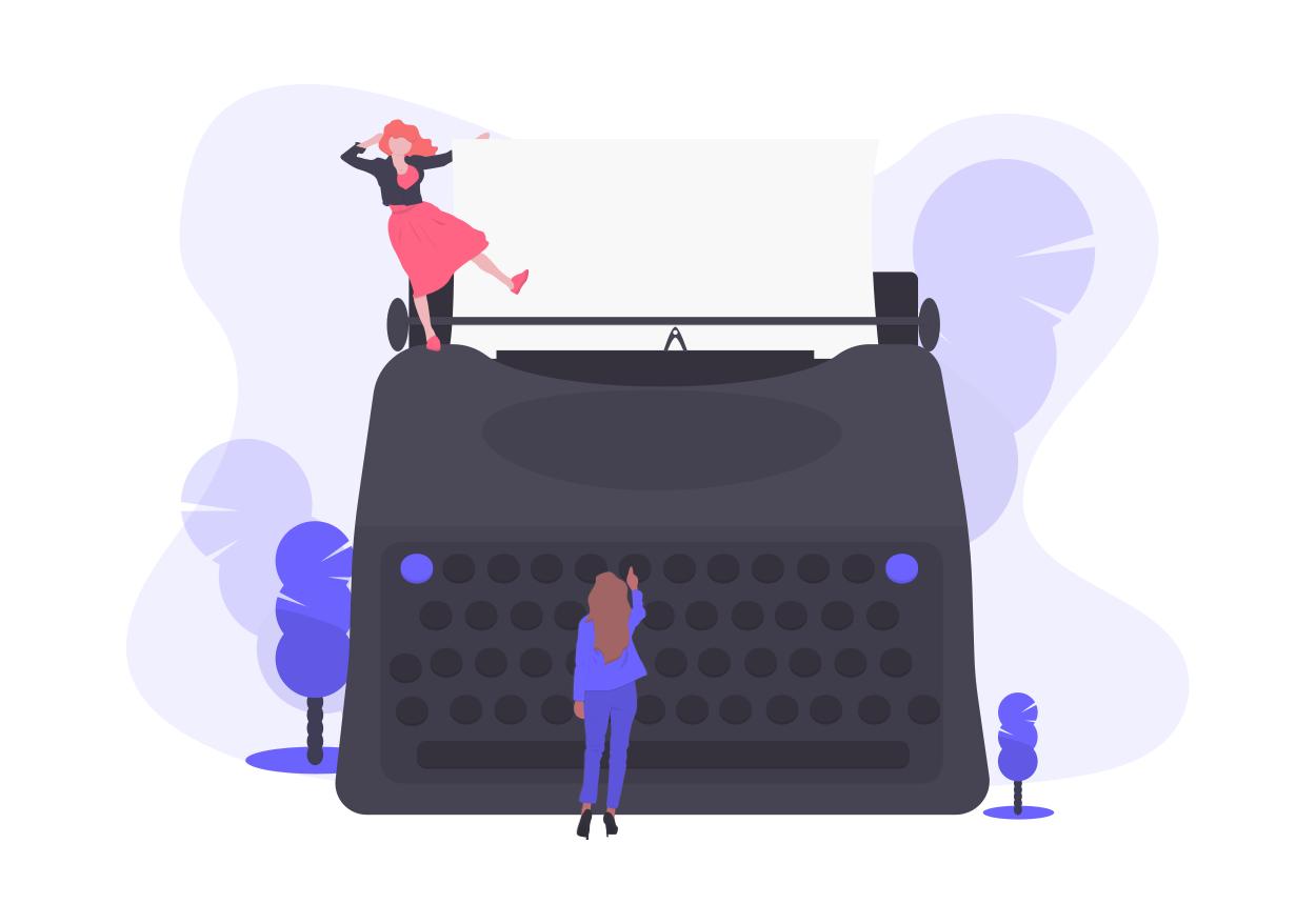 Stratégie de contenu et rédaction